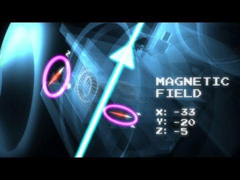 NASA | Magnetometry 101