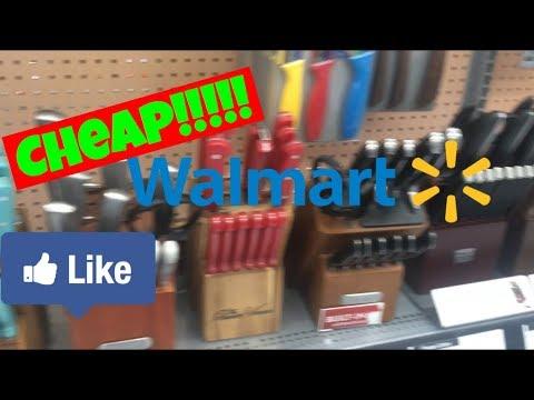 Found Hidden Clearance In The Kitchen Department In WALMART !!!!!!