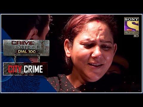 City Crime   Crime Patrol   मर्डर केस   Delhi