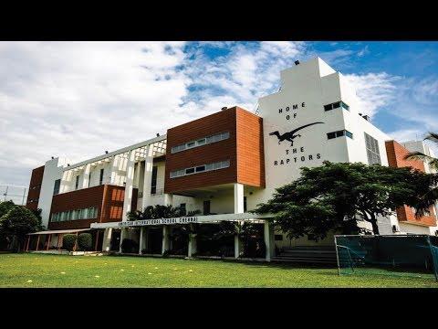 LEED On: American International School, Chennai