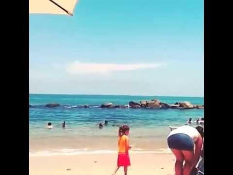 Playa del Hotel Costa Sur en Puerto Vallarta