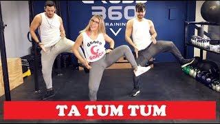 Baixar Ta tum tum - Mc Kevinho feat Simone & Simaria | Coreografia - GDance (GoGoGuetto's)