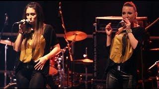 Autumn Reggae Fest: Mesajah,TaLLib i Natural Dread Killaz zagrali koncert w Łodzi