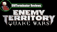 Review - Enemy Territory: Quake Wars