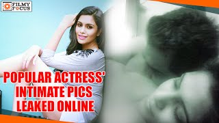 Actress Sonu Gowda Private Pictures And Videos Leaked - Filmyfocus.com