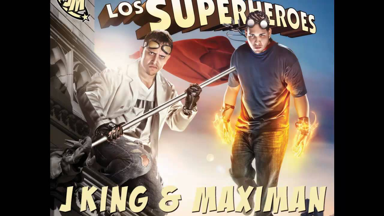 video de j-king y maximan sr.juez