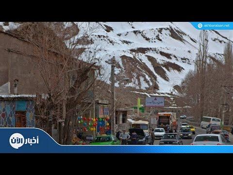 فولكسفاغن تعتزم الانسحاب من إيران  - نشر قبل 3 ساعة