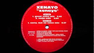 Xenayo - Xenayo (Sorry, But No Voice Mix) 1997