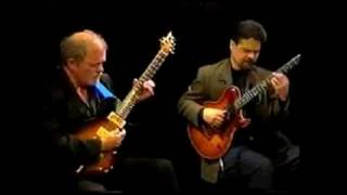 John Basile - John Abercrombie -Beautiful Love