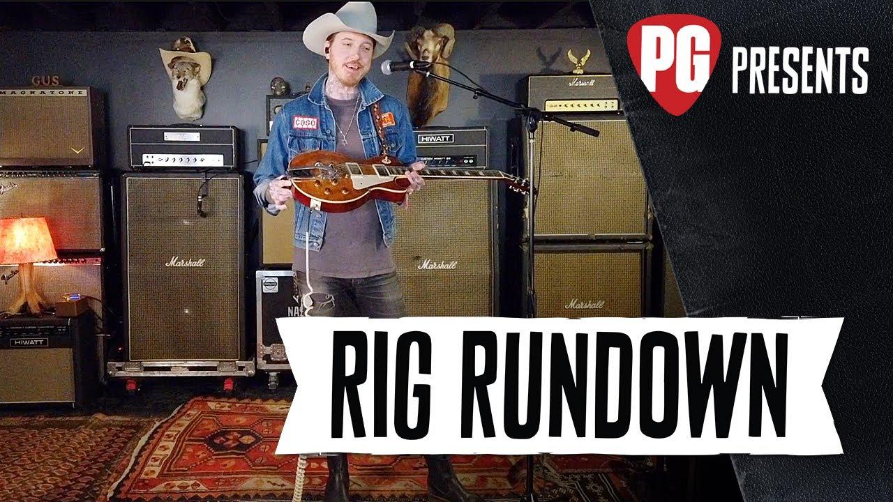 Rig Rundown - Bones Owens