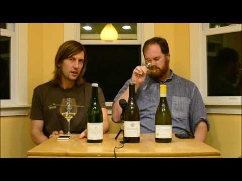 Wine Is Serious Business 317: Some Real Nice Oregon Chardonnay