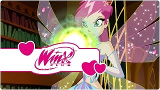 Winx Club - 第三季第二十三集-巫师的挑战 - (S3EP23)