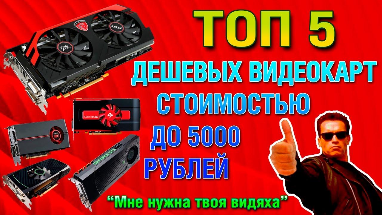 Какую видеокарту купить до 5000 рублей система охлаждения майнинг фермы
