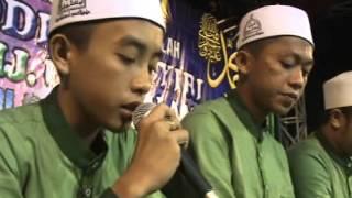 Rindu kh. Nuruddin Musiri Versi Kelangan Voc. Hafid Ahkam - Syubbanul Muslimin