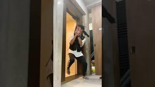 【閲覧注意】絶対に乗ってはいけないエレベーターに乗ってしまった男女の末路… #Shorts
