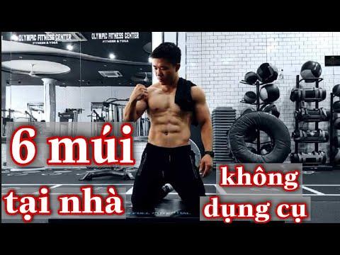 Hướng Dẫn 10 Phút Tập Bụng 6 Múi (abs) Tại Nhà ĐƠN GIẢN & HIỆU QUẢ   ABS Workout Routine