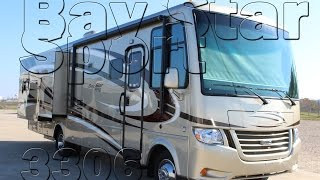 new 2015 newmar bay star sport 3306 class a gas motorhome rv holiday world of houston in katy tx