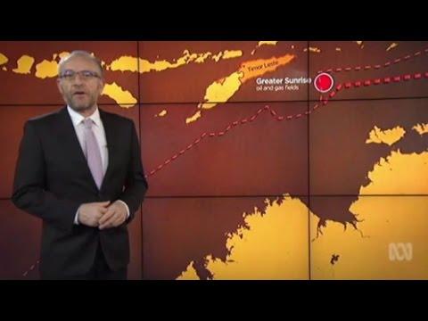 UN compulsory conciliation: Australia & Timor Leste to meet in The Hague
