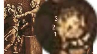 779J+684 ヴァザーリとレプティリアンの戦い(暗黒のルネッサンス)Mystery of G  Vasari and its dark History of Renaissance