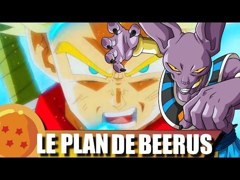 Le plan de Beerus ? Episode 62 Avis&Analyse   DRAGON BALL SUPER
