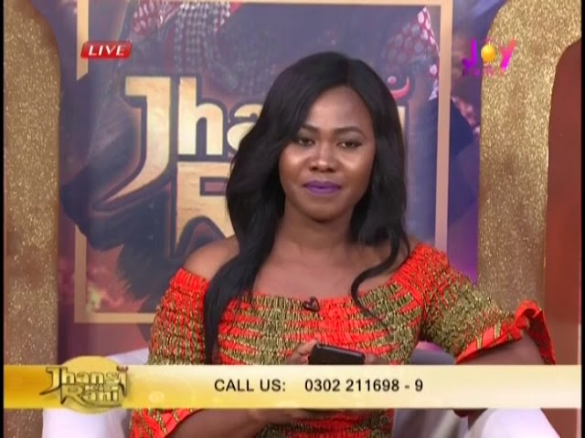 Jhansi Chat Room - Joy Prime (24-8-18)