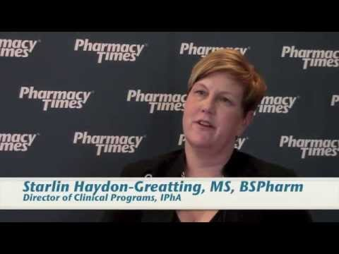 Pharmacist Training and Patient-Centered Diabetes Care