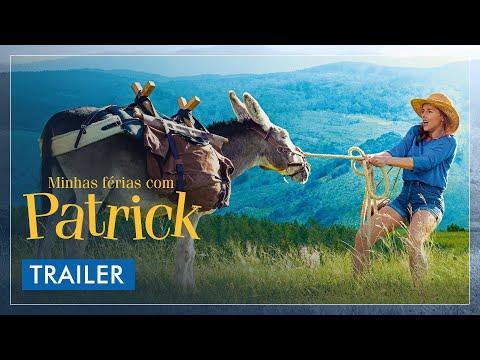 Minhas Férias com Patrick - Trailer legendado [HD]