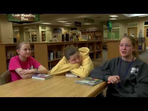 Custer Baker Intermediate School Profile Video