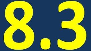 АНГЛИЙСКИЙ ЯЗЫК ШАГ ЗА ШАГОМ. ENGLISH GALAXY. УРОК 8.3 КОНТРОЛЬНАЯ УРОКИ АНГЛИЙСКОГО ЯЗЫКА