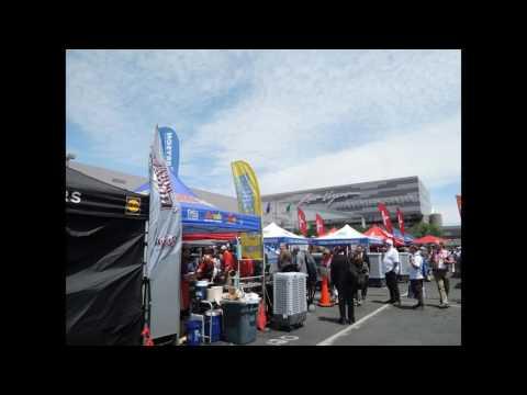 [標竿專業媒體]BENCHMARK MEDIA INT'L CORP.-National Hardware Show 全美五金展(2016.5/4-5/6)