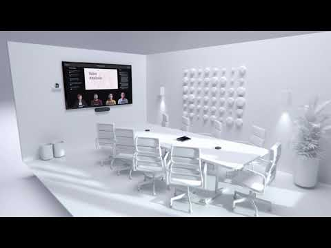 Microsoft Teams: The future of meetings