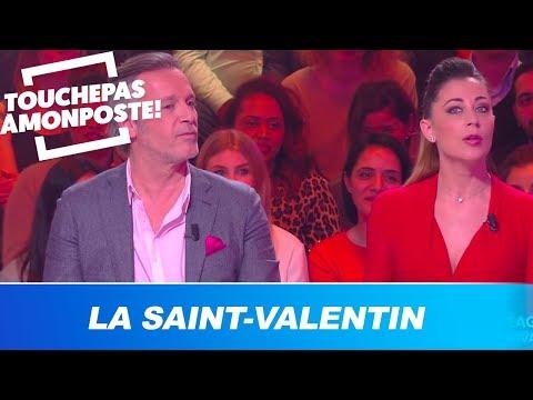 La Saint-Valentin des chroniqueurs : ils racontent tout sans filtre !