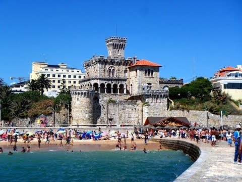 Estoril, Portugal - a destination with History