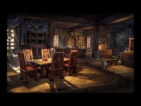 Medieval Tavern Music / Medieval Tavern Inn Music
