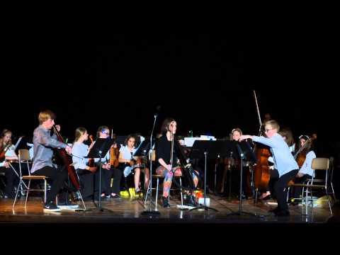 The Cello Song - Gifford Elementary School