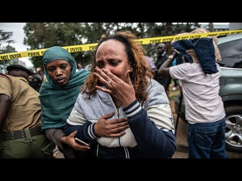 Kenya terror attack: What happened during the Nairobi hotel siege?