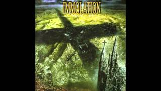 Immolation - Unholy Cult (2002) Ultra HQ