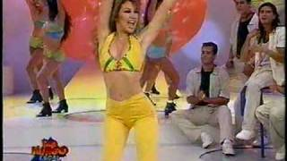 Thalia - Piel Morena (Domingo Legal)