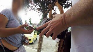 Jagd auf Tabak-Schmuggler (SPIEGEL TV für ARTE Re:)