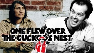 Exploring Setups: One Flew Over The Cuckoo's Nest [IndieWire]