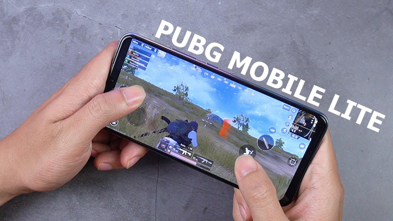 Hướng dẫn cài PUBG Mobile lite siêu mượt cho máy cấu hình siêu yếu!