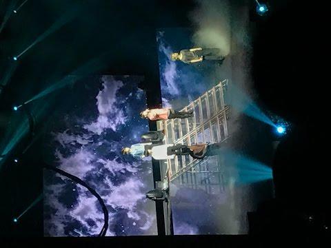 Shinee World V Dallas March 24, 2017