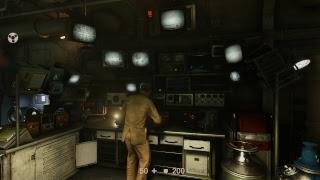 Wolfenstein II: The New Colossus! Немного пота против нацистов. Часть 1. 18+