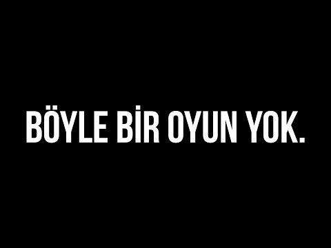 İZLEYECEK BİR ŞEY YOK! (There Is No...