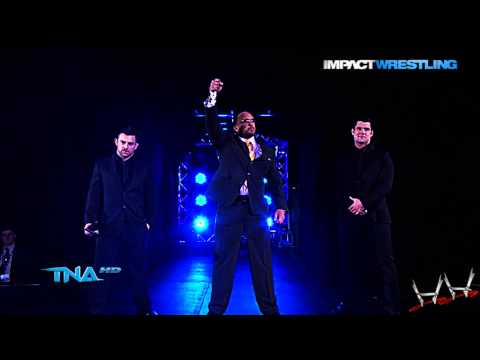 """2014: MVP 2nd NEW TNA Theme Song - """"Return Of The Ronin"""" (HQ + Download Link)"""