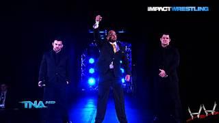 "2014: MVP 2nd NEW TNA Theme Song - ""Return Of The Ronin"" (HQ + Download Link)"