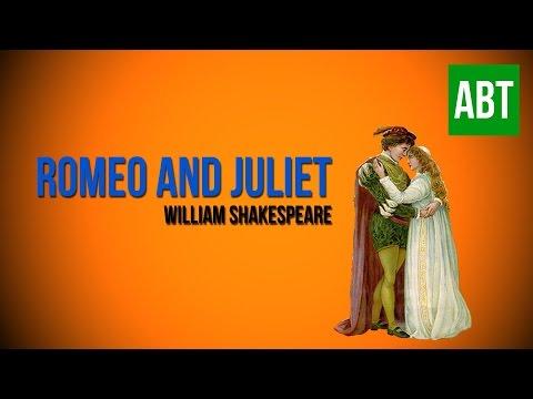 ROMEO AND JULIET: William Shakespeare - FULL AudioBook