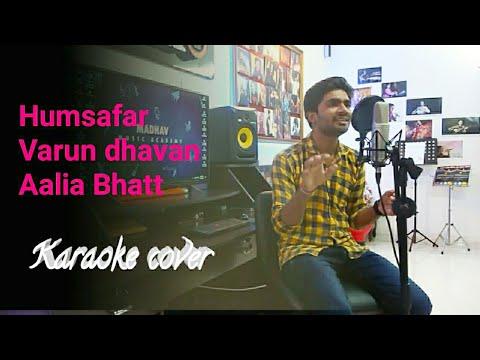 humsafar|-karaoke-cover|-ravi-bhuva