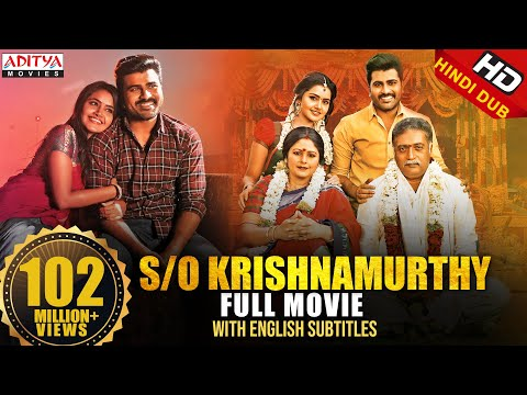 s/o-krishnamurthy(sathamanam-bhavathi)hindi-dubbed-full-movie-2019|anupama-parameswaran,-sharwanand