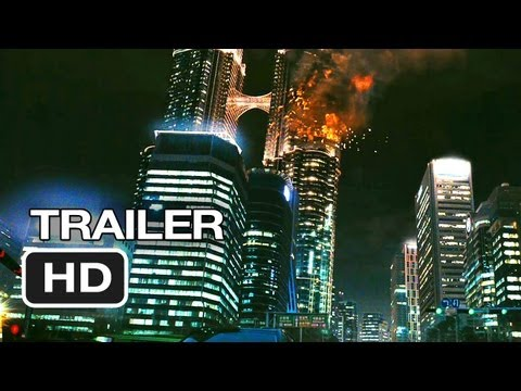 The Tower   1 2013  Action Movie HD